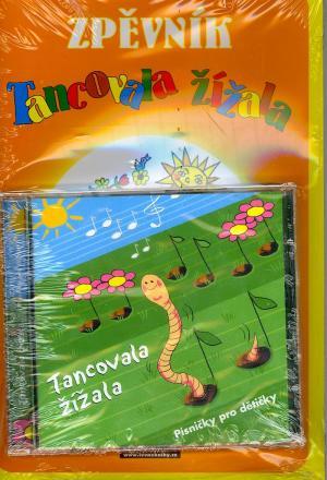 CD Tancovala žížala