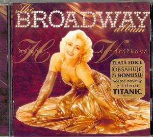 CD The Broadway Album