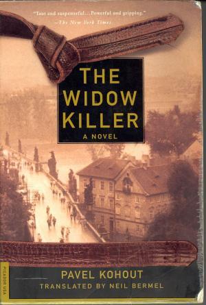 The Widow Killer ENGL USED