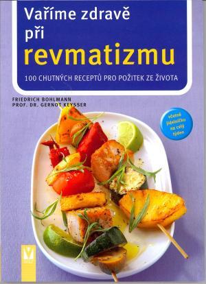 Vaříme zdravě při revmatizmu