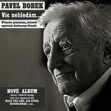 CD Pavel Bobek - Víc nehledám...