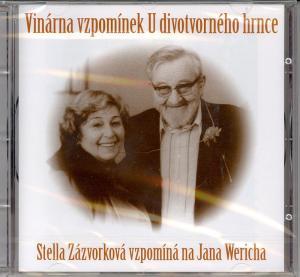 CD Vinárna vzpomínek U divotvorného hrnce