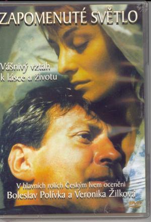 DVD Zapomenuté světlo