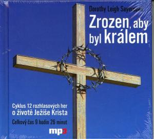 CD Zrozen, aby byl králem - mluvené slovo